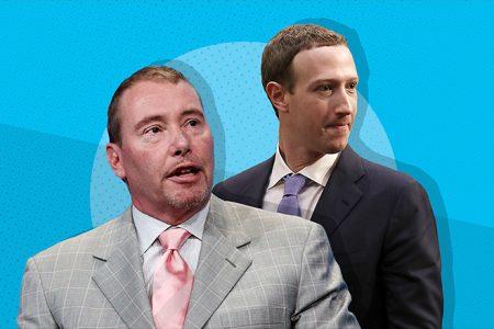 Billionaire investor: It's time to short Facebook