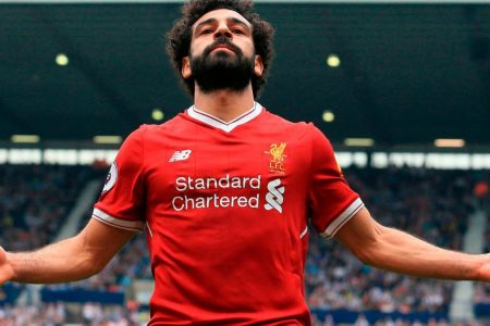 Is Mo Salah the best player in the world?
