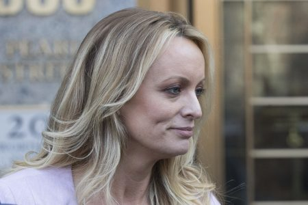 Court grants 90-day delay in Stormy Daniels' suit against Trump