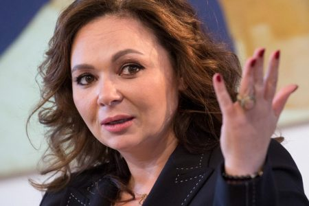 NYT: Russian lawyer at Trump Tower meeting had closer ties to Kremlin than previously disclosed