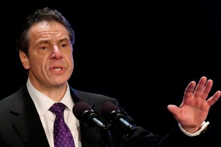 Cuomo Plans to Restore Voting Rights to Paroled Felons