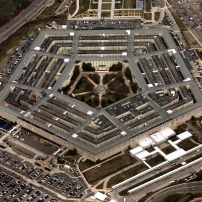 Pentagon identifies US soldier killed in Syria during operation against ISIS