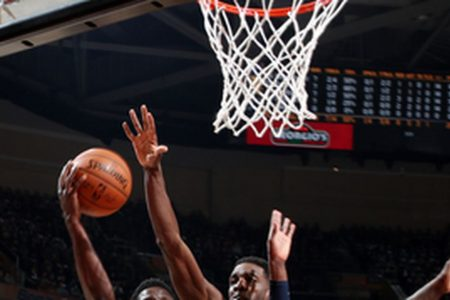 Victor-y: Oladipo scores 32 as Pacers stun LeBron, Cavs
