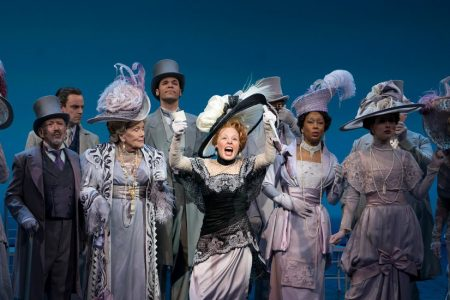 Review: Whose 'Fair Lady'? This Time, Eliza's in Charge