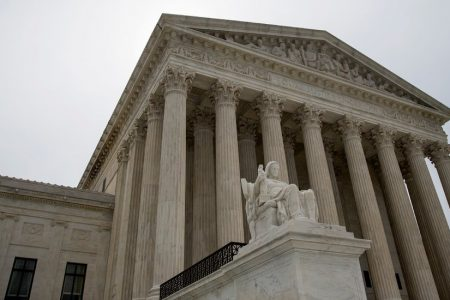 Supreme Court Bars Human Rights Suits Against Foreign Corporations