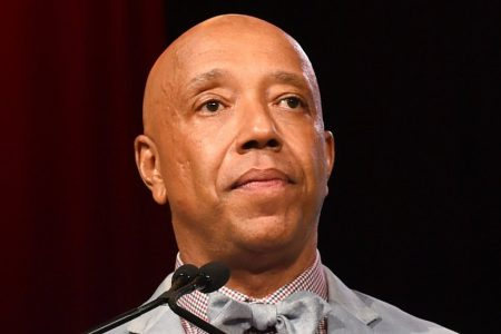 Lawsuit Accusing Russell Simmons of Rape Is Dropped