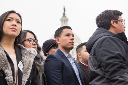For Thousands of 'Dreamers,' It Has Been a Wild Ride. And It's Not Over Yet.