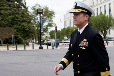 New Allegations Emerge Against Ronny Jackson as White House Digs In