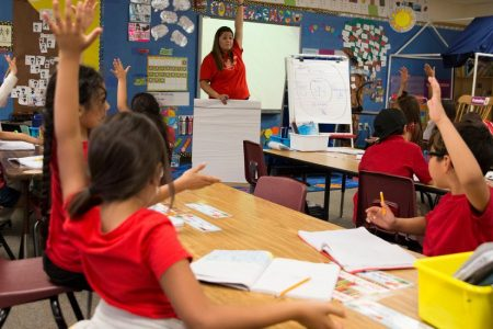 Teachers in Arizona and Colorado Plan to Walk Out for Funding and Pay Raises