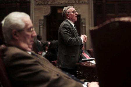3 GOP State Senators to Retire, Raising Democrats' Hopes