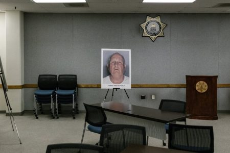 With Taunts and Guile, the Golden State Killer Left a Trail of Horror