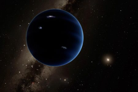Nibiru: Conspiracy Theorists Think Planet X Will Kill Us All Soon—here's Why They're Wrong