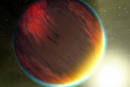 WASP-104b: Hot Jupiter Could Be Darkest Planet Ever Discovered