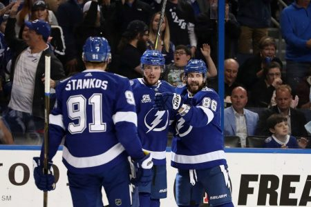 The perfect 2018 NHL playoff bracket predicts a Stanley Cup for the Lightning