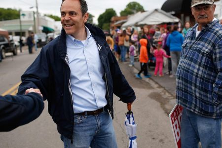 "Kentucky gov. says ""I guarantee"" child was sexually assaulted during teacher protests"