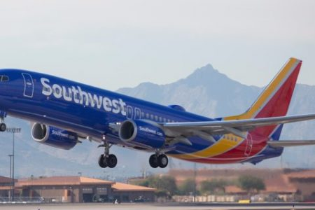 Americans remain confident in safety of US airlines after Southwest passenger death