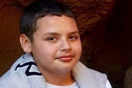 Boy Survives 12 Hours In LA Sewer After Falling Into Drainage Pipe