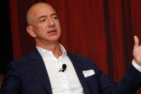 Amazon is worth $735 billion — but Wall Street's betting it's more like a startup than a tech giant