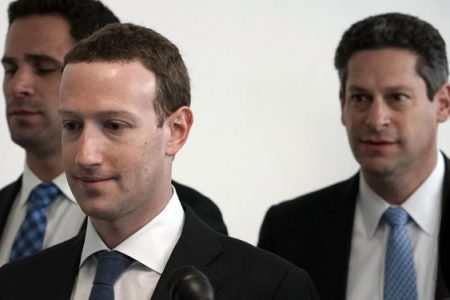 With Zuckerberg in the hot seat, here's what Congress should ask Facebook's CEO