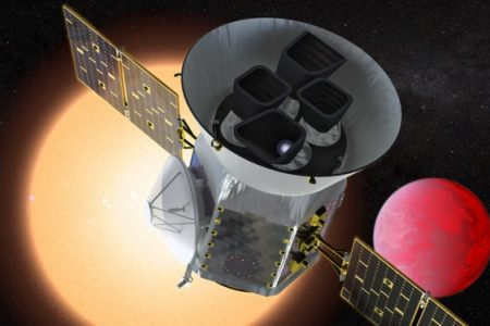 SpaceX is about to launch NASA's revolutionary planet-hunting telescope — here's how and when to watch it live