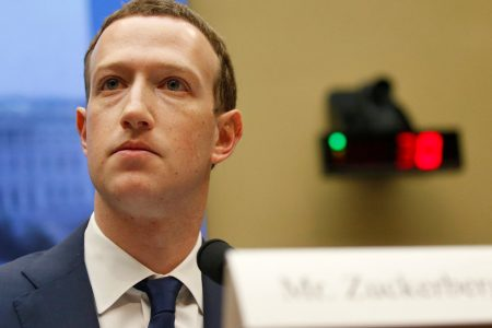 Facebook's Tracking Of Non-Users Sparks Broader Privacy Concerns