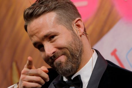 Ryan Reynolds Perfectly Trolls 'Avengers' By Revealing Why He's Not In The Film
