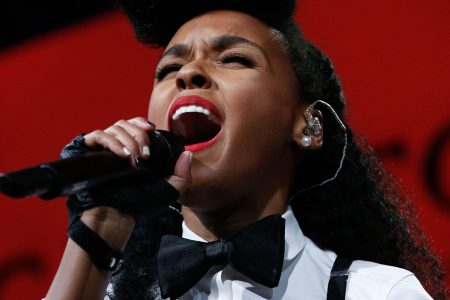 What does pansexual mean? Janelle Monáe comes out