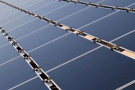World's largest solar battery? Tesla may get beat