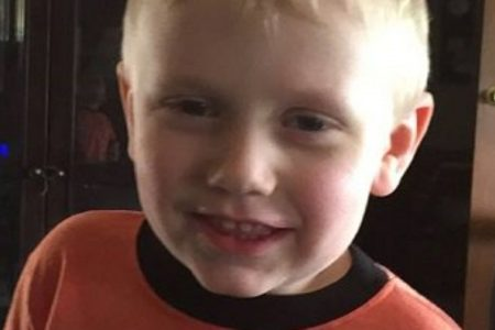 Tennessee father killed his 5-year-old autistic son then hid his body, police say