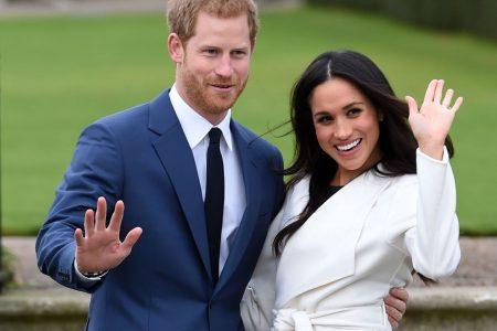 5 fascinating things we learn about Meghan Markle (and Prince Harry) in new bio