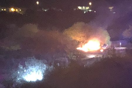 6 killed after small plane crashes on famed golf course in Scottsdale, Ariz.