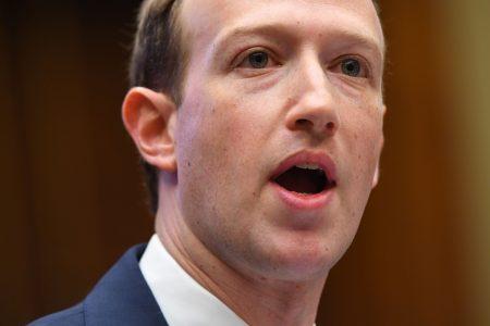 Cambridge Analytica has your Facebook data. So now what?