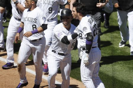 Why MLB will continue to have bench-clearing brawls