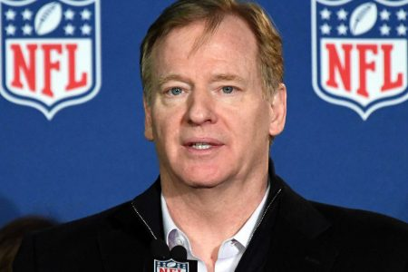 Roger Goodell's turn to be deposed in Colin Kaepernick collusion case