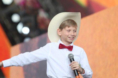 Coachella 2018: The Walmart yodeling kid Mason Ramsey, 11, storms the music festival