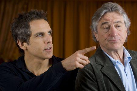 SNL: De Niro, Stiller reunite as Mueller-Cohen for a 'Meet the Parents' lie-detector test