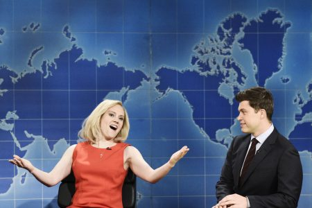 What replacement advertisers did 'SNL' find for Fox News' Laura Ingraham?