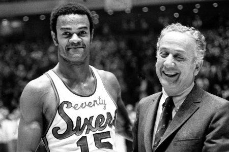 Hall of Famer, Philadelphia 76ers legend Hal Greer dies at 81