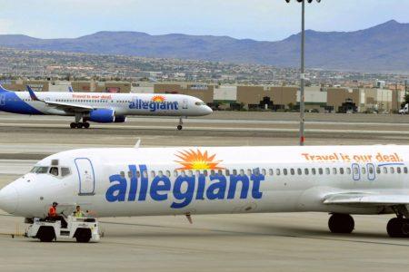 Senator: DOT watchdog should investigate FAA's handling of Allegiant Air