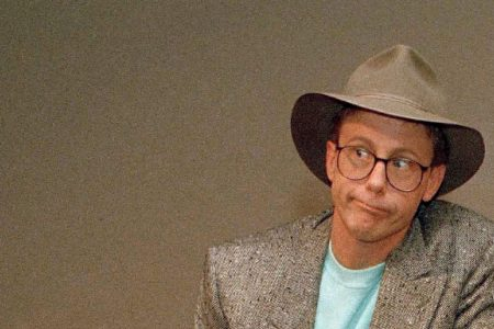 'Night Court' star John Larroquette is 'heartsick' over Harry Anderson; stars pay tribute