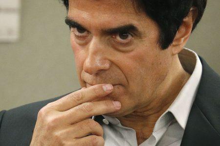 David Copperfield testifies in tourist injury case