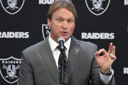 Oakland Raiders' 2018 NFL schedule: Jon Gruden returns to some marquee matchups