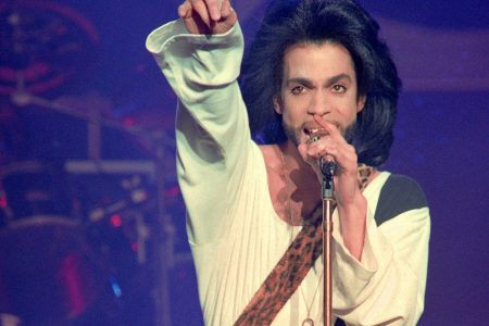 Prince's studio version of 'Nothing Compares 2 U' proves the artist is incomparable