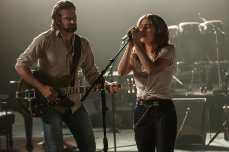 'A Star Is Born': Bradley Cooper and Lady Gaga are a revelation at CinemaCon