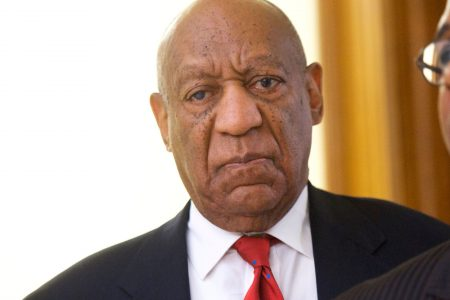 Bill Cosby retrial verdict: Guilty on all 3 counts of aggravated indecent assault