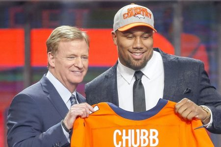 Bradley Chubb could help bring edge back to Broncos' defense