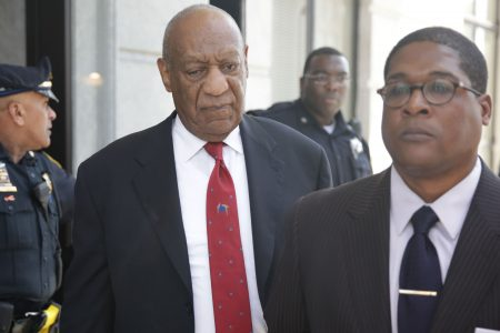 Bill Cosby juror tells 'Good Morning America' that comic's own words led to his conviction