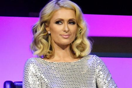Paris Hilton says leaked sex tape was 'like being raped' in new documentary
