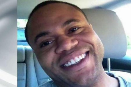 Missing CDC employee's body found in river weeks after disappearance, police say