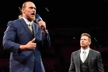 WWE SmackDown Results: Winners, Grades, Reaction and Highlights from April 24